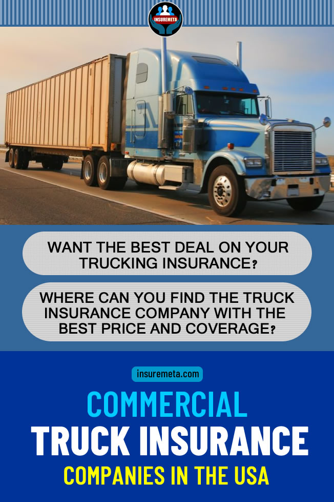 Commercial Truck Insurance Companies in the USA #TruckInsurance #TruckInsuranceCompanies #CommercialTruckInsurance #USA # CommercialTruck InsuranceCompanies